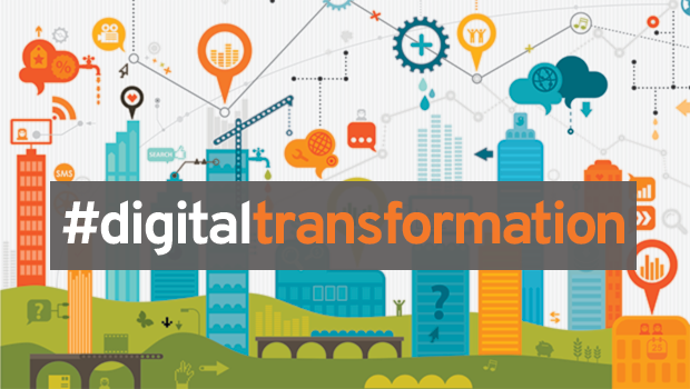 The New Wave of Digital Transformation