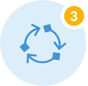 Automate Processes icon