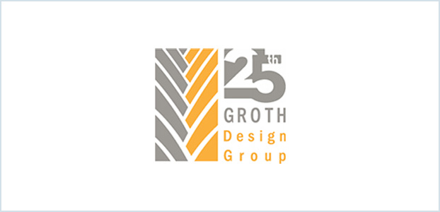 Groth Design Group logo