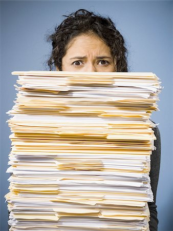 Woman-in-stack-of-Files-150x150
